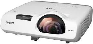 EB-520 Business Projector
