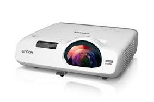 EB-525W Business Projector