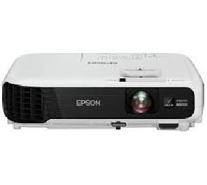 EB-W04 Business Projector