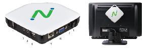 L-250 Ethernet Virtual Desktop Computer