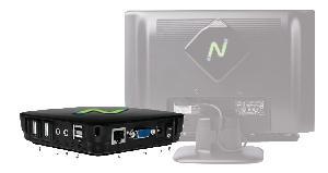 L-300 Ethernet Virtual Desktop Computer