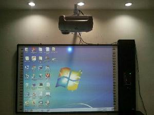 SG-IW-78 IRS(G+) Namrata Infrared Interactive Whiteboard