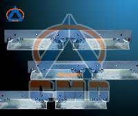 Aluminium Ceiling Panel (CMD-C001) 01