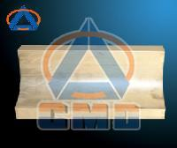Aluminium Curved Panel (CMD-SC005)