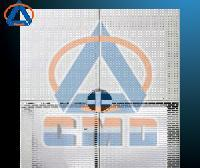 Aluminium Perforated Panel (CMD-P001)