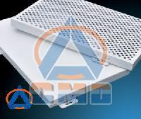 Aluminium Perforated Panel (CMD-P006)