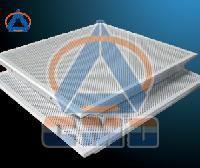 Aluminium Perforated Panel (CMD-P011)