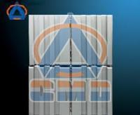 Aluminium Special Shape Panel (CMD-SS015)
