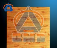 Aluminium Stone Wood Panel (CMD-SW014)