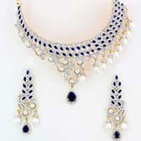 Artificial Necklace Set 01