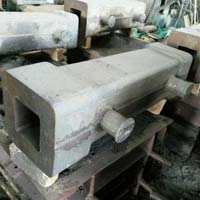 Cast Iron Ingot Molds