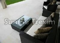 Exterior Sitting Area Paving Slabs