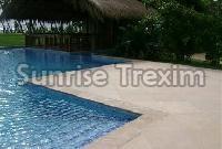 Swimming Pool Paving Slabs