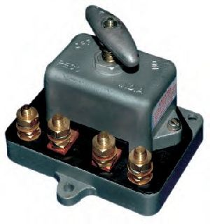 Peco 0050 Battery Cut Off Switches