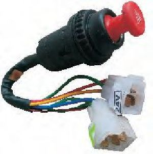 Peco 0058/02 Hazard Warning Switches