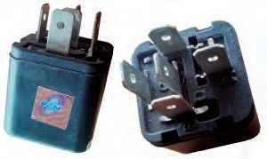 Peco 0131 Headlamp Relay 5 Pin Telco Type
