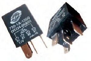 Peco 0138/02 24V 4 Pin Micro Relay Connector