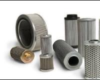 Komatsu Hydraulic Suction Filter