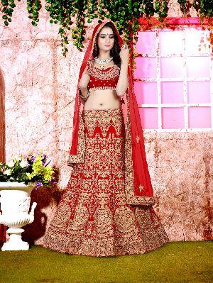 Bridal Lehenga 04