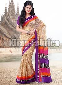 Cotton Silk Saree 01