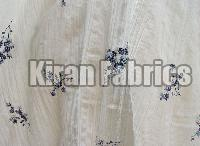 Natural Crepe Fabric 02
