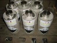 Silver Liquid Mercury