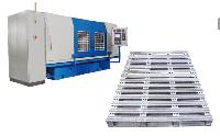 Demountable Steel Pallet 04