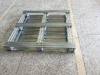 Demountable Steel Pallet 07