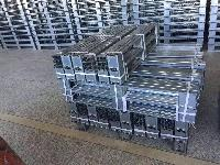 Demountable Steel Pallet 10
