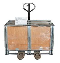 Demountable Steel Pallet 12