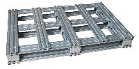 Demountable Steel Pallets