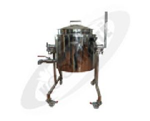 ELECTRICAL BULK COOKER