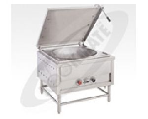 SHALLOW GAS FRYER