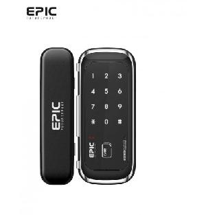 EPIC ES-303 G Glass Digital Door Lock