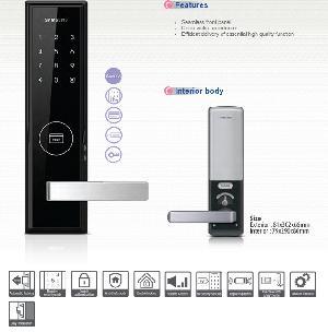 SHS-H505 Samsung Smart Digital Door Lock
