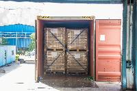 Container Freight Station 01