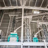 Dry Storage Services