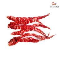S-668 Byadgi Dried Red Chilli
