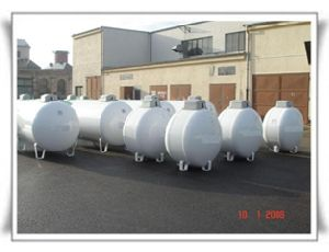 LPG Domestic Fuel Tank