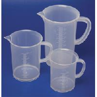 Measuring Plastic Jug