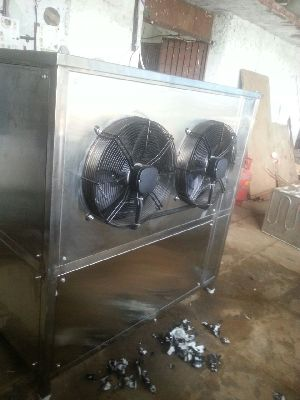 5 Ton Water Chiller 05