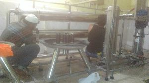 Stainless Steel RO Plant 03