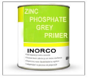 ZINC PHOSPHATE GREY PRIMER PAINTS