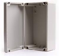 electrical plastic junction box
