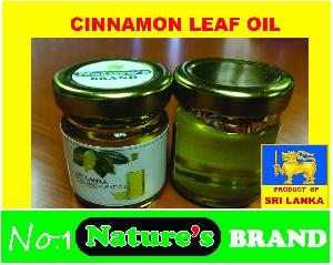 Ceylon Cinnamon Oil 02