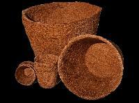 Coir Pot 09