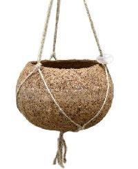Coir Pot 10