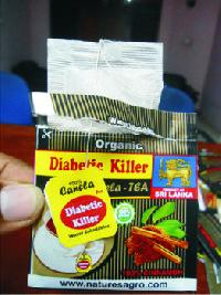 Diabetic Killer Tea