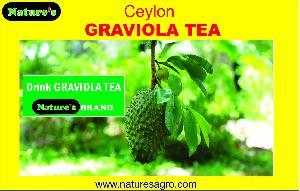 Graviola Tea 01