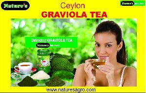 Graviola Tea 04